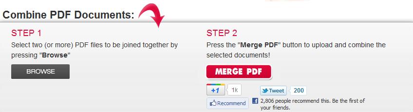 PDF Combine FoxyUtils MergePDF Merge PDF Files Online for ...