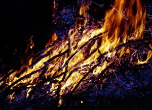 Social Media Mastery: It's All About Building A Fire