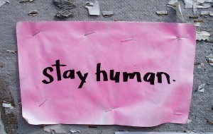 How human is your business?