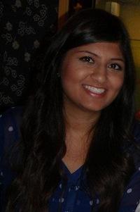 Neha Wahid