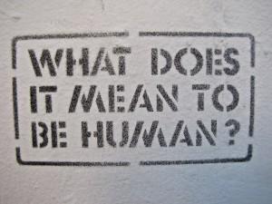 make your organization sound more human online