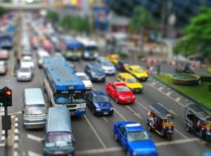 social media and web traffic