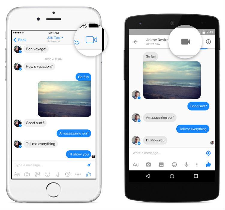 Messenger video image final