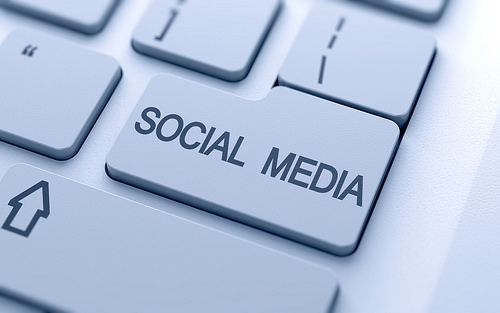Multi-touch Marketing and How Social Media Impacts the Customer Journey