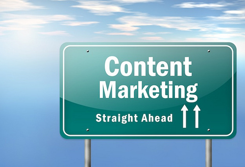 The State of Content Marketing 2015 [Report]