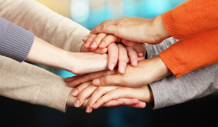 Want Great Corporate Culture: Focus On Nurturing Relationships - V3B:  Marketing and Social Media Agency