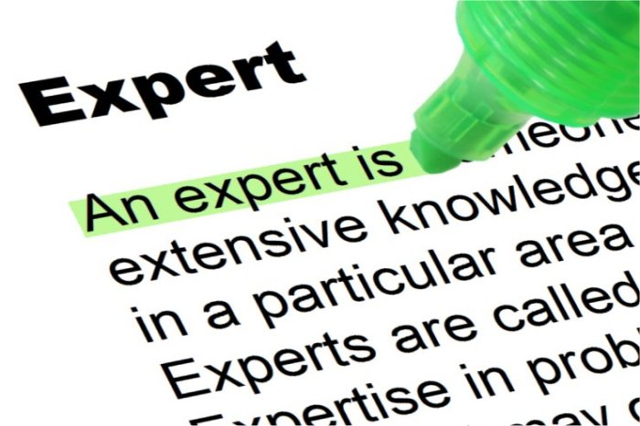 "Five Ways to ""Expert Source"" Third-Party Content on Your Blog"