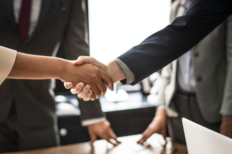How to Use LinkedIn to Create Successful Partnerships | V3B ...