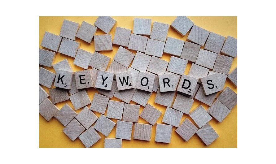 Keyword Mapping: What It Is and How to Get Started | V3B: Marketing on
