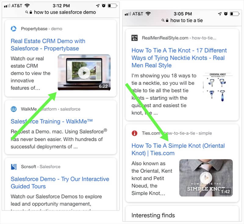 Schema.org and Rich Snippets: How to Optimize for Additional Organic Search Exposure