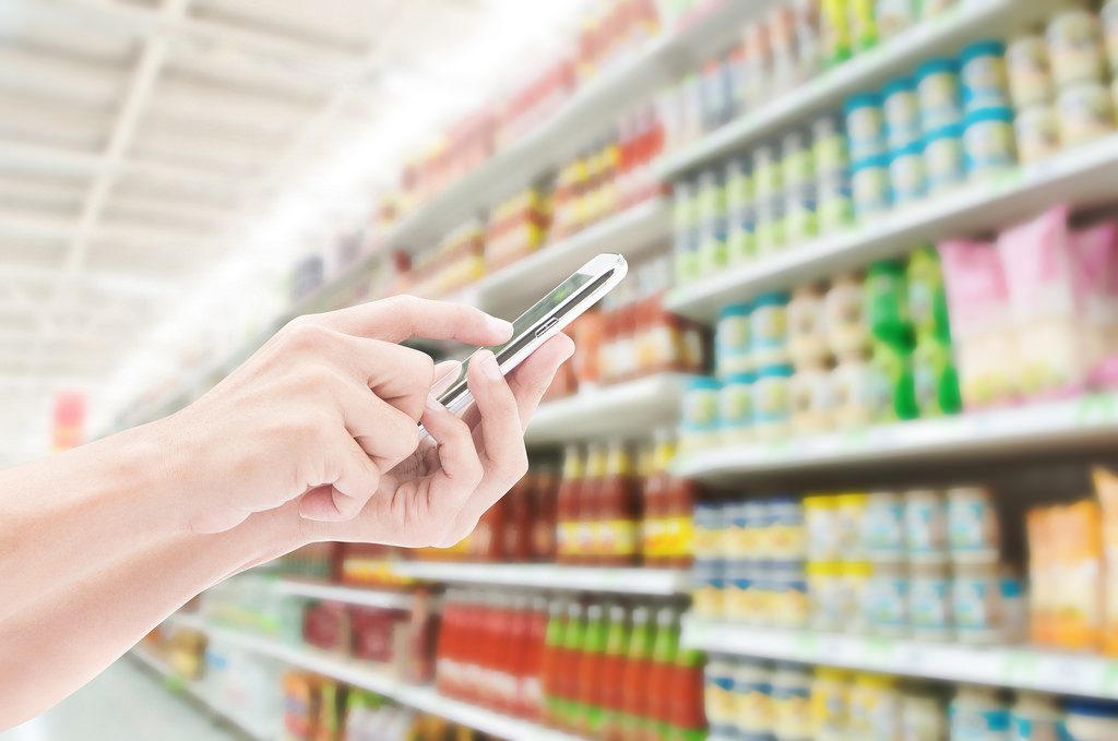 The Role Mobile Plays in In-Store Sales [Report]