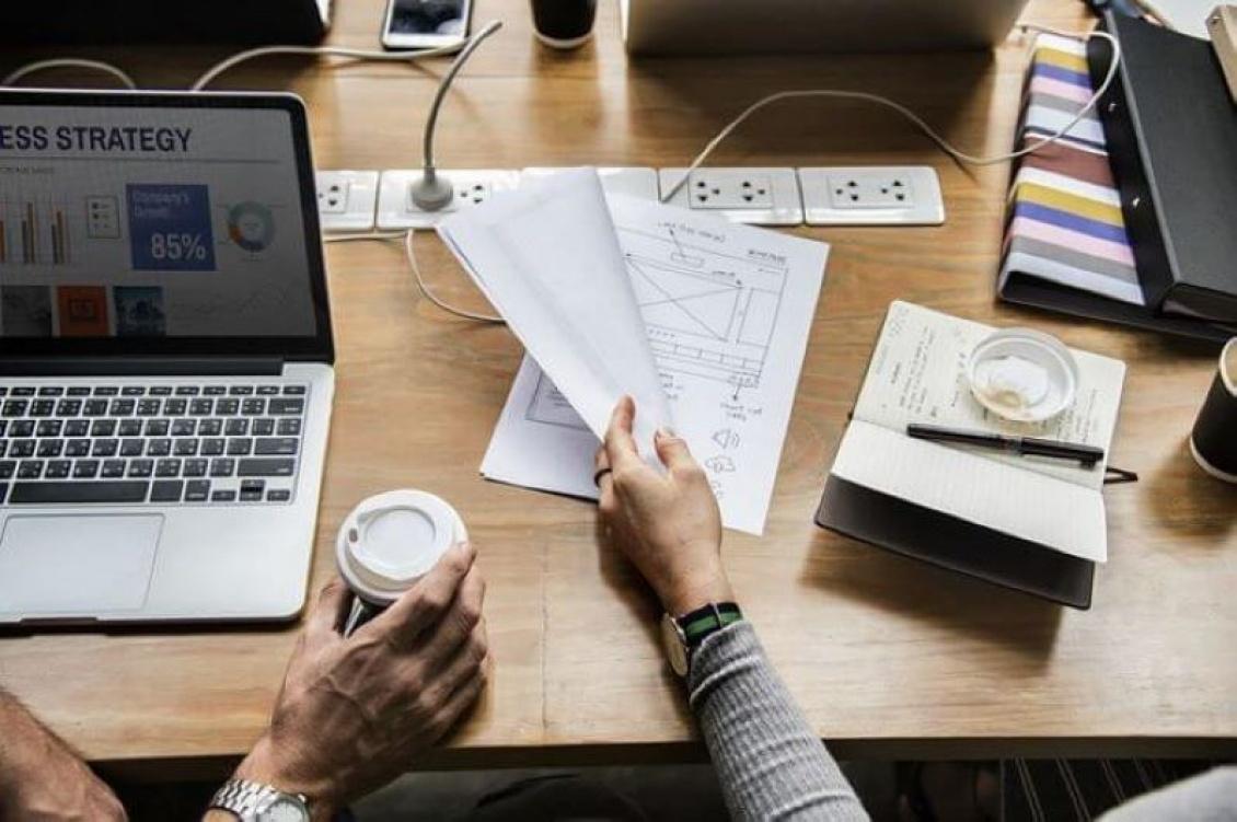 data-driven marketing strategy