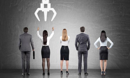 6 Fundamental Keys to HR Digital Transformation