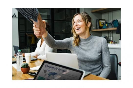 Rewarding Agency Employees