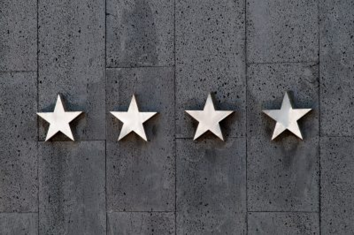 about service quality
