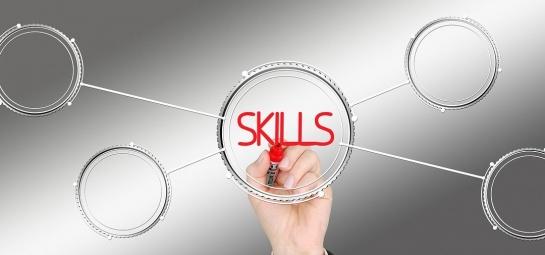 Closing the Digital Skills Gap with Skill Development