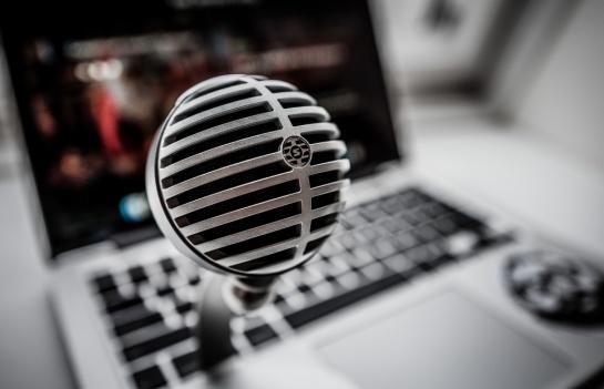 Audio content marketing