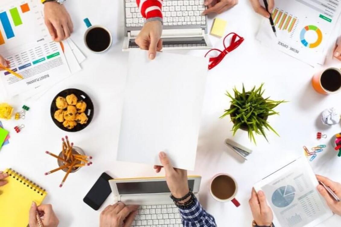 marketing's digital transformation