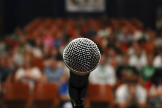 Don't Say That! Six Things Presenters Should Never Say