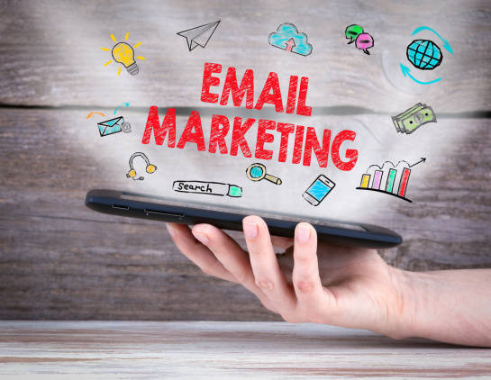 Email Marketing Turns 40 This Year (and 10 Other Fascinating Facts)