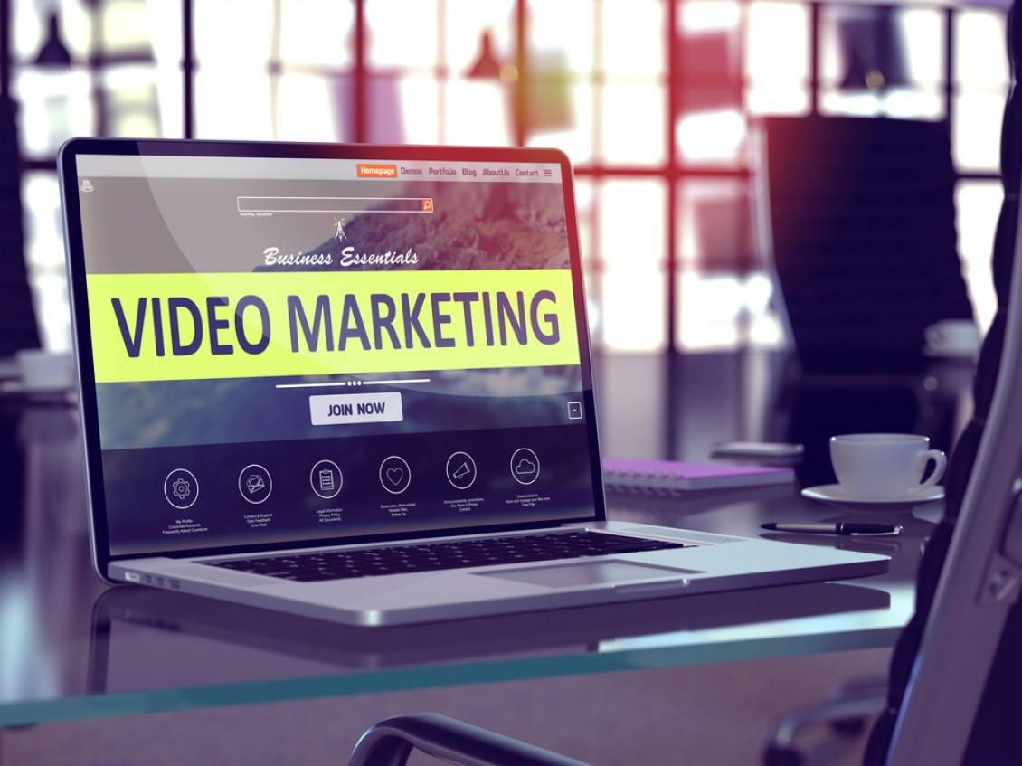 Five Big Questions About Online Video Answered by 24 Statistics