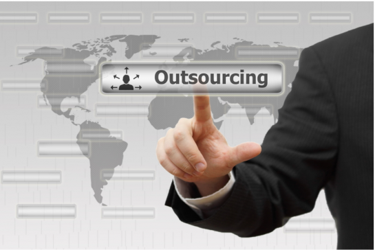 Four Reasons Why Outsourcing Is the New Marketing Strategy