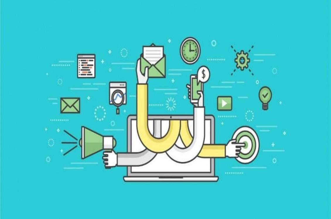 How AI Will Transform B2B Marketing in 2020