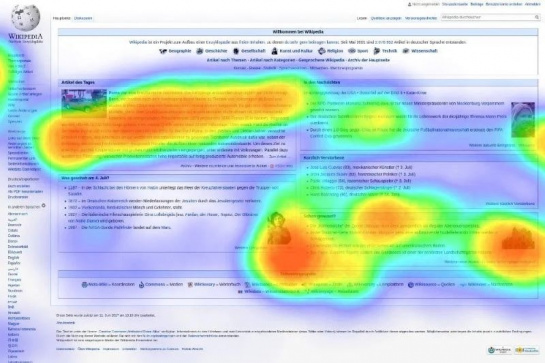 How To Use Heatmaps For SEO Strategy