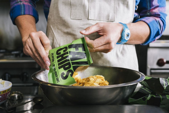 How to Cook Up Your Best Marketing Performance
