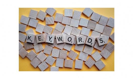 keyword mapping