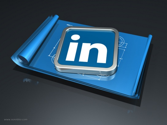 LinkedIn Driving Email Marketing