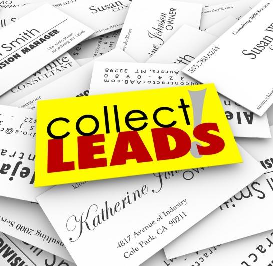 Online and Offline Marketing Integration for Lead Gen