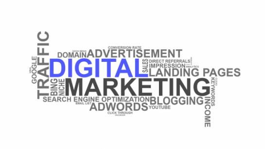SMEs Using New Technology for Digital Marketing