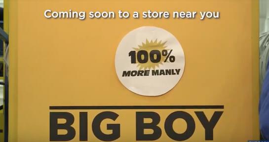 Jason Momoa SNL Skit GE Big Boy Appliances