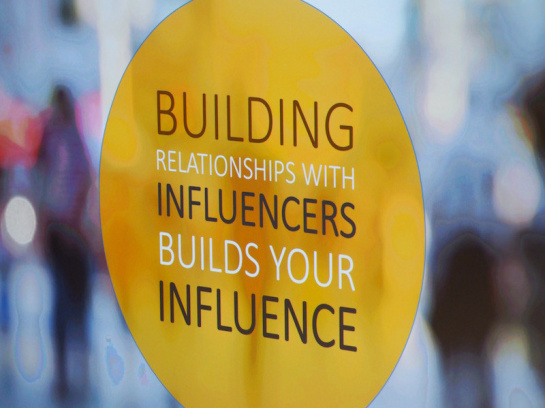 The Five Most Important Elements in Influencer Marketing