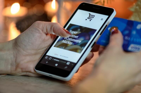 Three Ecommerce Industry Trends to Watch in 2020