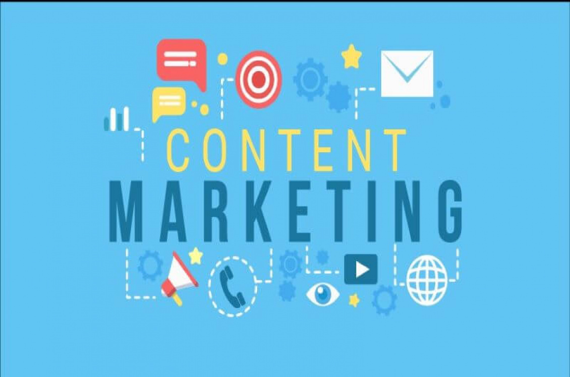 Top B2B Content Marketing Trends For 2020
