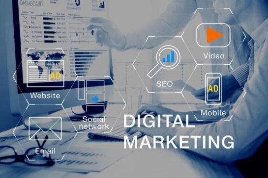 Trends Digital Marketers Should Watch