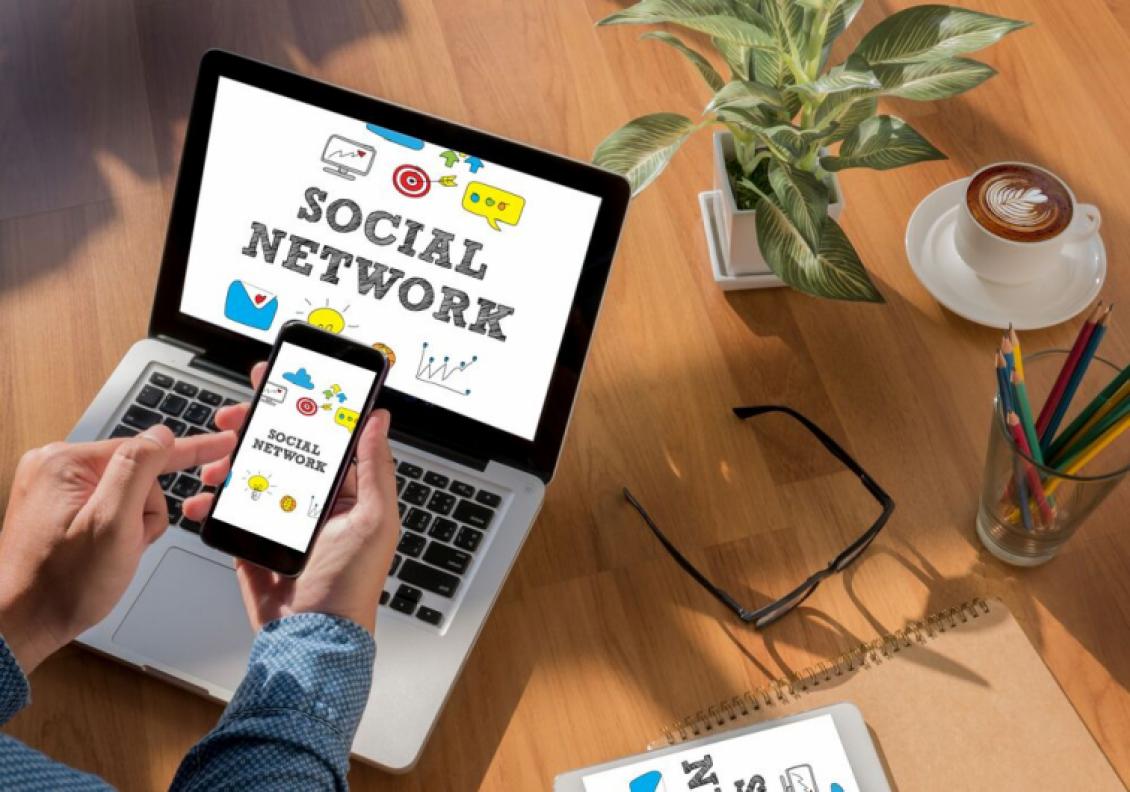 Social media audiences