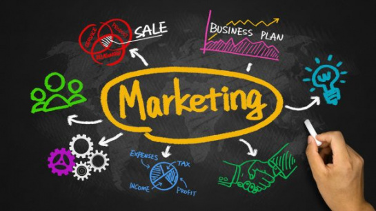 Want Higher Growth? Revisit Your Marketing Structure First
