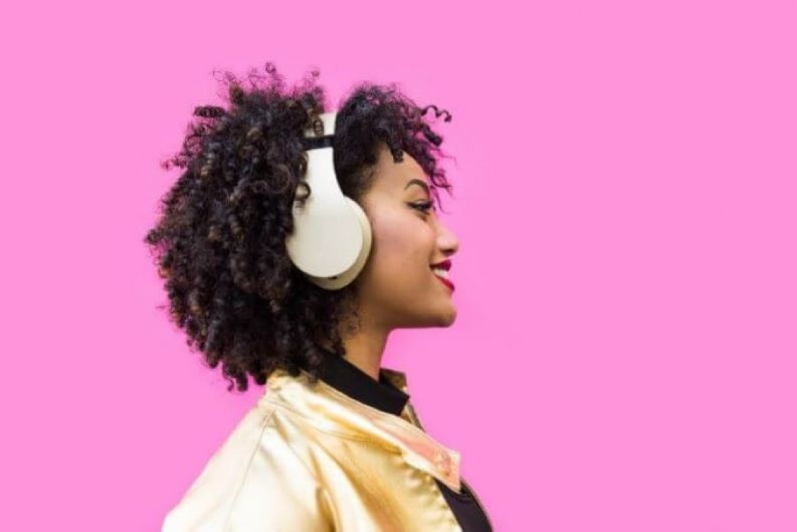 Where Does Audio Fit In The Future Of Marketing?