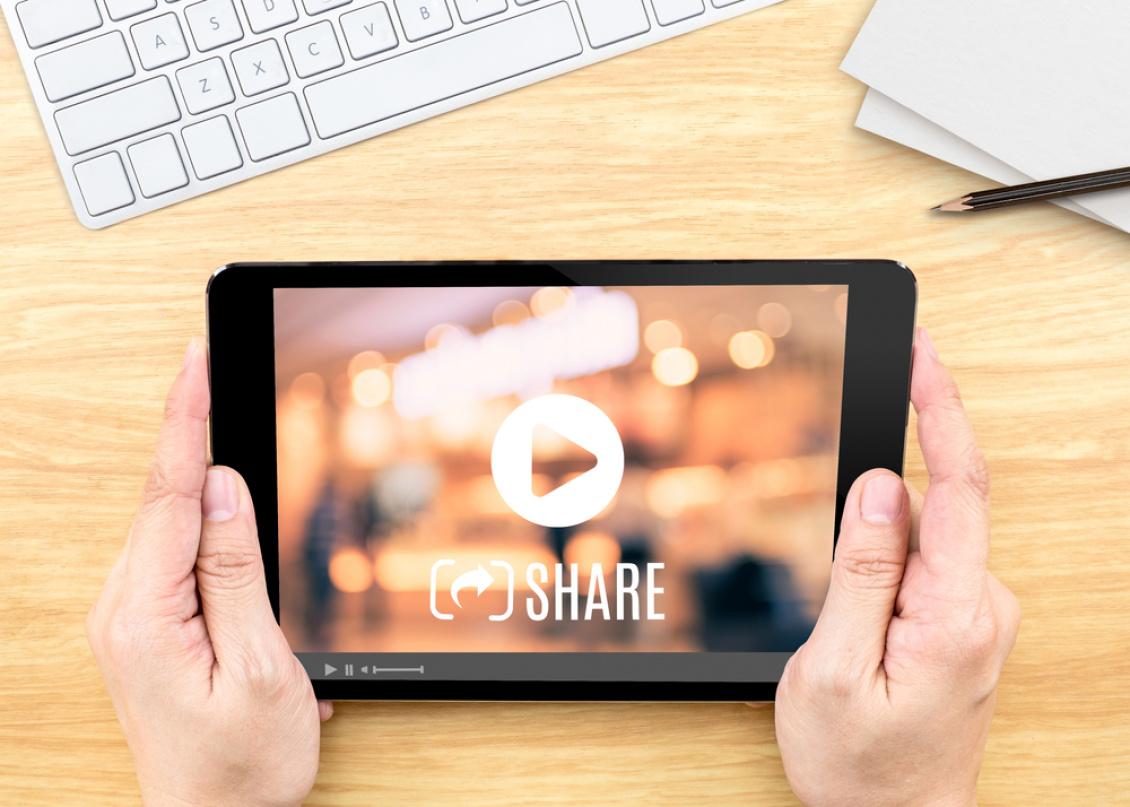Video for B2B Lead Generation