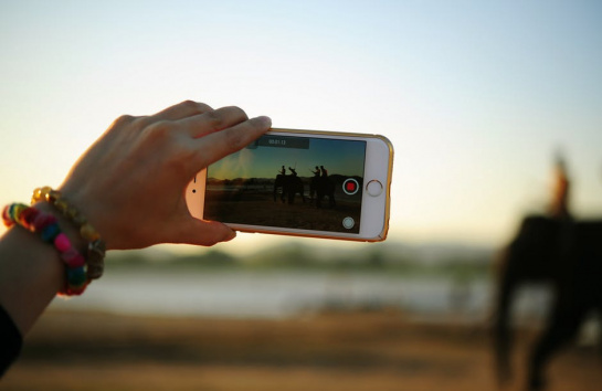 Video Marketing Stats and Trends 2017