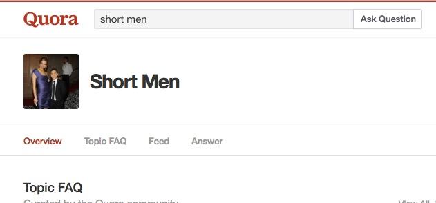 short-men