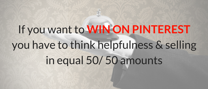 How to Avoid Making the Biggest Mistakes on Pinterest (Part 3)